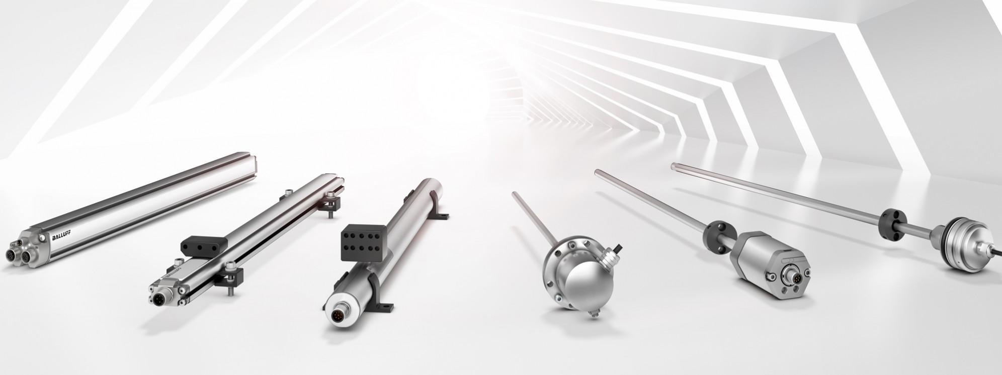 Microimpulse transducers