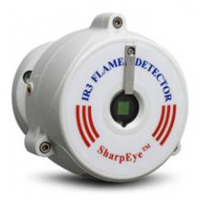 20/20MPI liepsnos detektorius SharpEye Mini