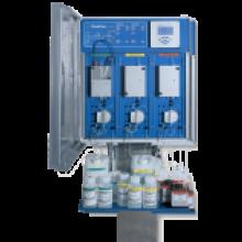 TresCon® analizatoriaus sistema