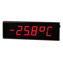 TOPW-1, TOPWE-1 temperatūros jutikliai
