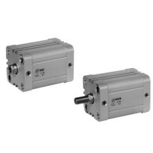 Pneumatiniai cilindrai ISO 21287