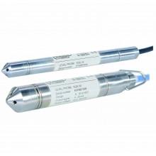 SGE-25, SGE-16 hidrostatiniai lygio matuokliai