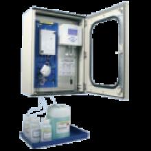 TresCon® Uno analizatoriaus sistema