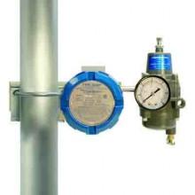 I/PAC sklendžių pneumatinių pavarų valdymo komplektas