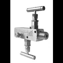 VM-1 needle valve