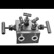 VM-5, 5 - valve manifold