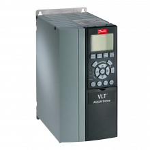 VLT FC 202 AQUA dažnio keitiklis