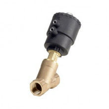 EV250B Danfoss solenoid valve