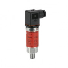 MBS 3000 pressure transmitters
