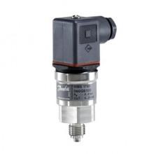 Danfoss MBS 1700 pressure transmitter