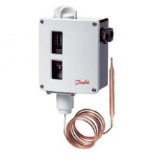 Danfoss RT temperature switches