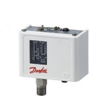 Danfoss KP & KPI  pressure switches