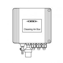 Cleaning Air Box