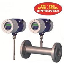 FT3 masės termodispersinis debitomačiai