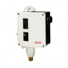 RT Danfoss pressure switches