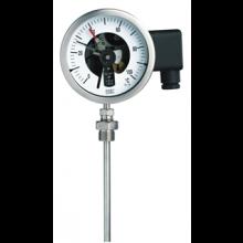 TOPGNN-2 temperature sensors