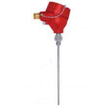 TOPGB-Exd, TTKGB-Exd, TTJGB-Exd temperature sensors