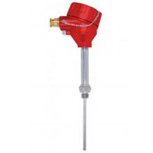 TOPGN-Exd, TTKGN-Exd, TTJGN-Exd temperature sensors