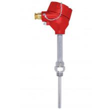 TOPSWG-Exd, TTKSWG-Exd, TTJSWG-Exd temperature sensors