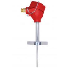 TOPT-Exd, TTKT-Exd, TTJT-Exd temperature sensors