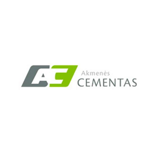 Akmenės cementas